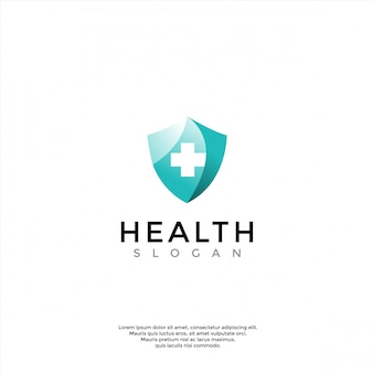 Health care, medical, pharmacy logo
