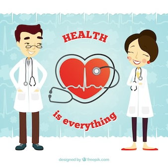Health is everything