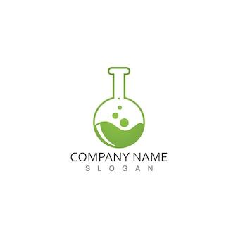Логотип медицинской лаборатории здоровья