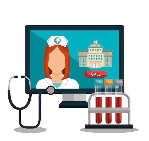 Health technology design