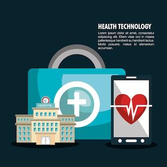 Health technology service
