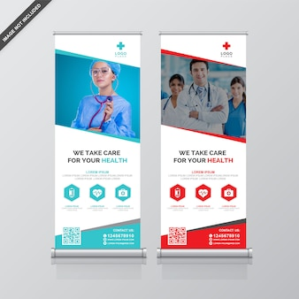 Healthcare and medical rollup premium