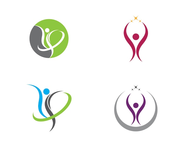 Логотип healthy life
