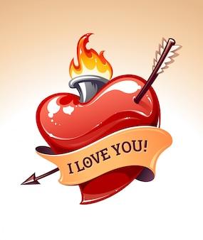 心臓のデザイン