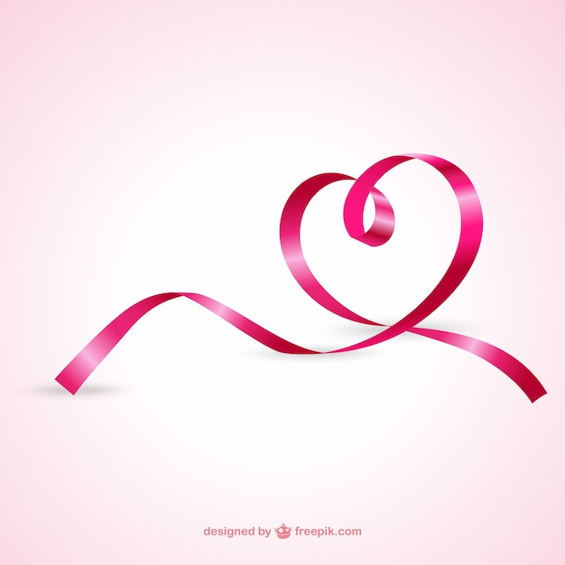 pink ribbon vectors photos and psd files free download rh freepik com pink ribbon vector free pink ribbon vector file
