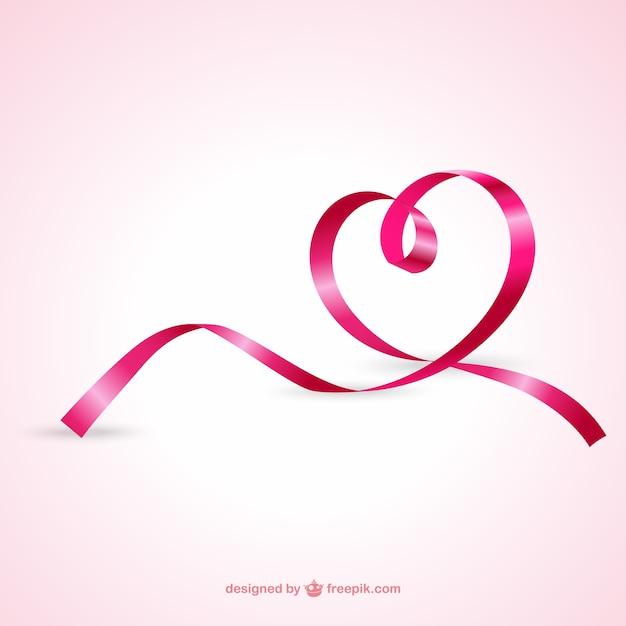 pink ribbon vectors photos and psd files free download rh freepik com pink ribbon vector free download pink ribbon vector art