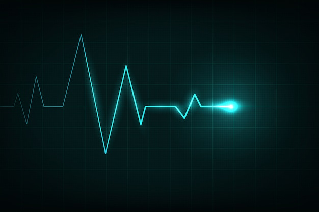 Heartbeats Vectors, Photos and PSD files | Free Download