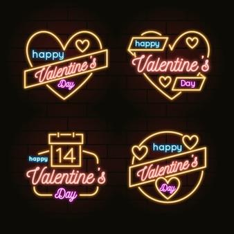 バレンタインデーのメッセージと心