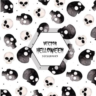 Фон helloween