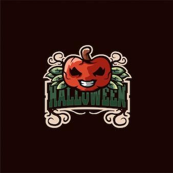 Логотип helloween
