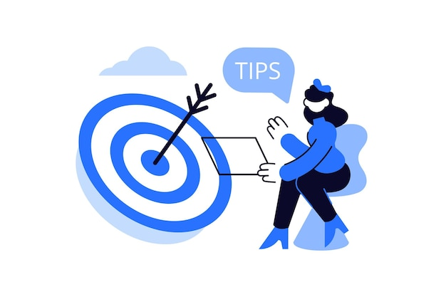 Helpful information and useful tips in internet