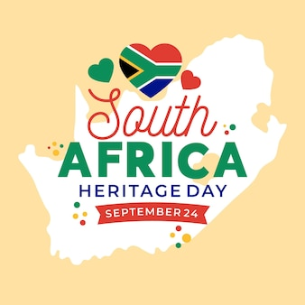 Heritage day event