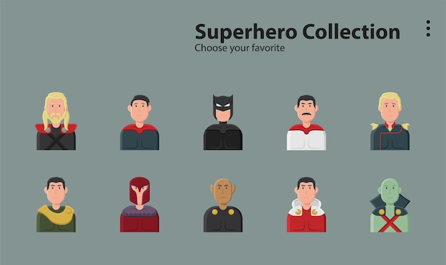 Hero human justice power superhero comic costume party flying illustration background character