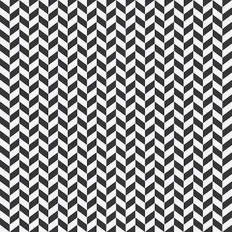 Herringbone seamless pattern. background for clothing and other textile products. black and white backdrop. vector illustration.