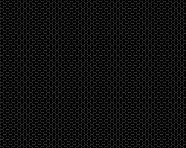 육각형 원활한 패턴 배경