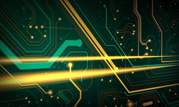 High tech technology modern design digital concept. abstract texture background