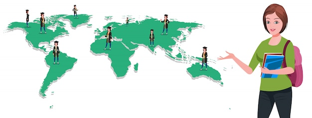 世界の高等教育