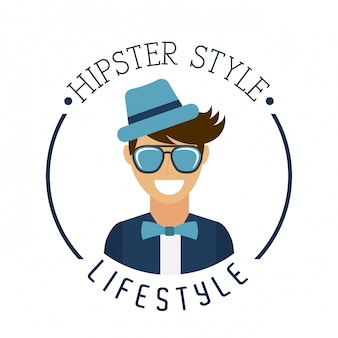 Hipster lifestyle