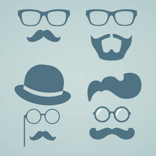 Hipster styles