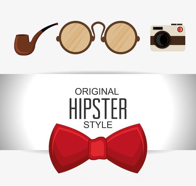 Hispter design.