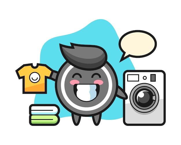 Мультфильм хоккейная шайба со стиральной машиной