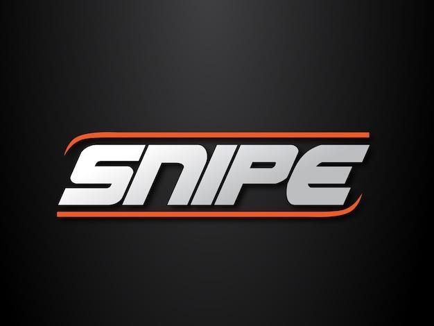 Hockey stick making company logo designsnipe