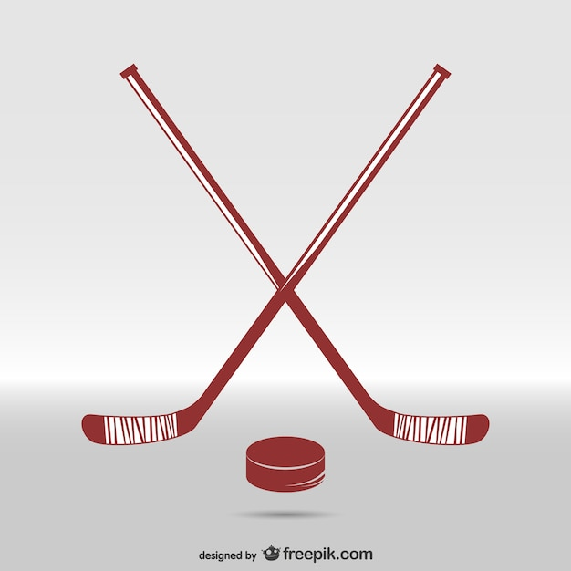 hockey vectors photos and psd files free download rh freepik com hockey clipart images hockey player clipart free