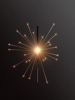 Holiday bengal light