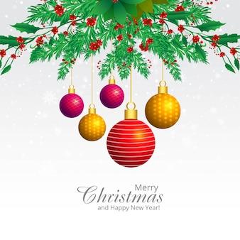 Праздничные рождественские и новогодние поздравления