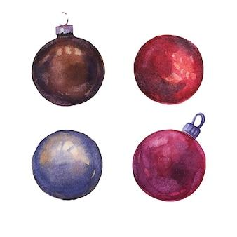 休日のクリスマスつまらない孤立したベクトル要素