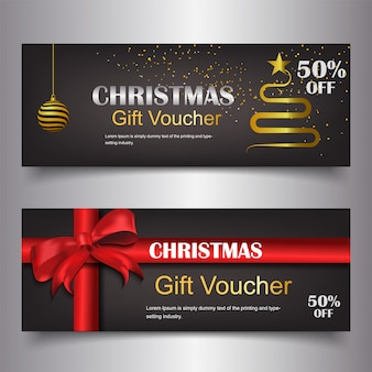 Holidays,gift voucher for christmas