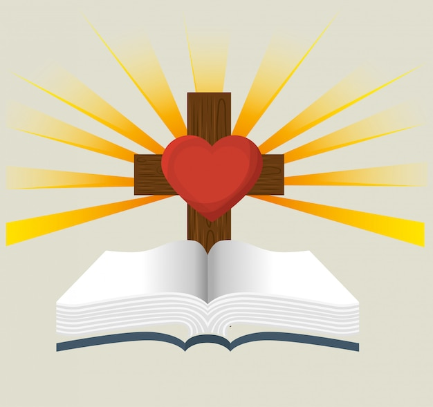 Дизайн библии