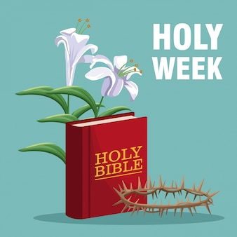 Holy week catholic tradition