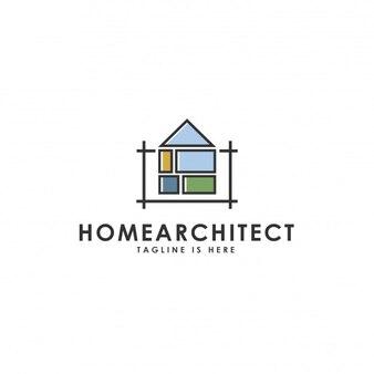 Home Architect Logo