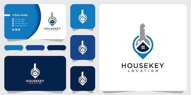 Home key logo design, home location logo design. home key location logo design inspiration