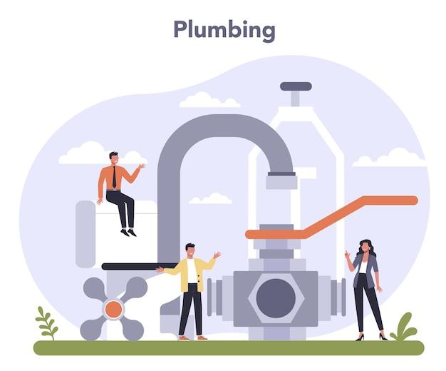 Концепция ремонта и обновления дома