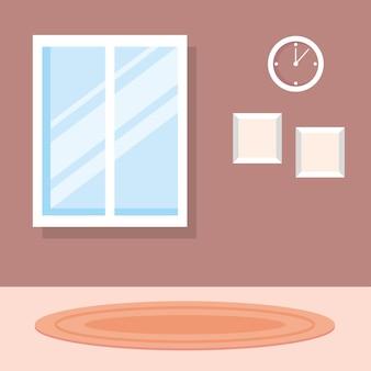 ホームルームのデザイン