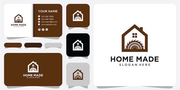 Home saw logo design inspiration. home line logo design. saw logo design. craftsman logo design