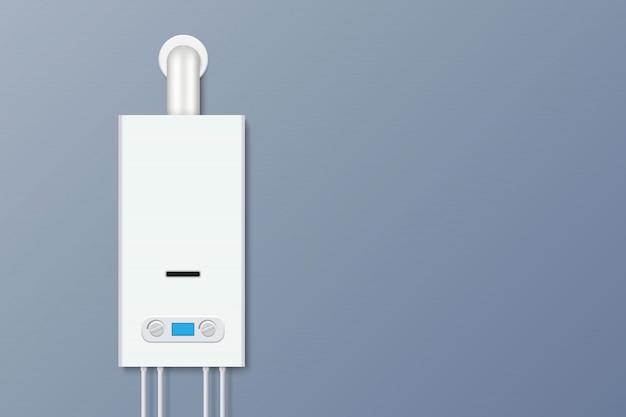 Домашний водонагреватель
