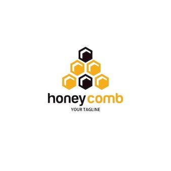 蜂の巣のロゴ