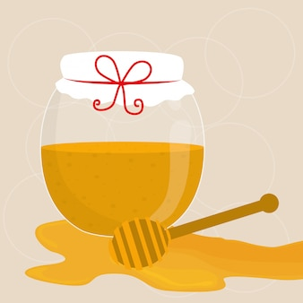 Honey design.