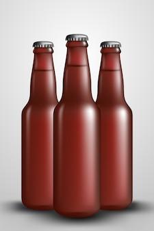 Hop bottle short