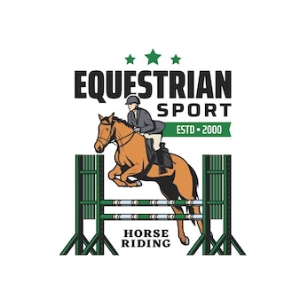 Horse riding, equestrian sport and steeplechase