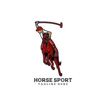 Horse sport racehorse jockey