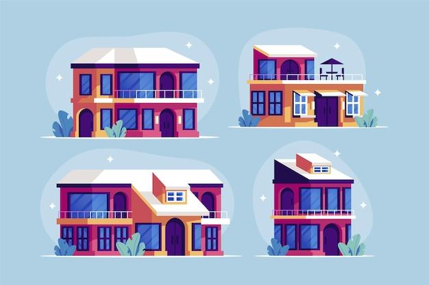 住宅建築デザイン集
