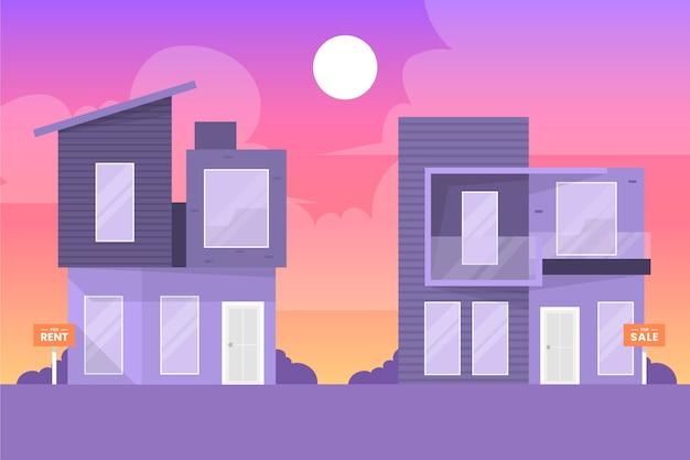Casa in vendita / in affitto