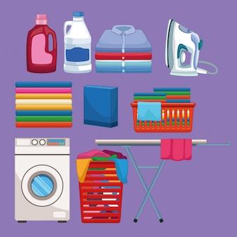 Товары для уборки и уборки