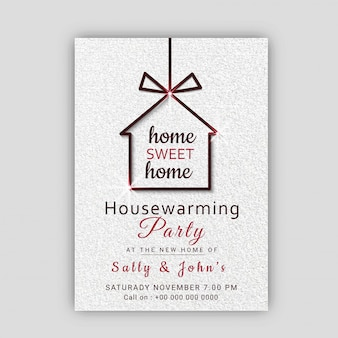 Housewarming Vectors Photos And Psd Files Free Download