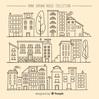 Housing collection