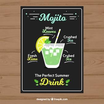 How to make a delicious mojito